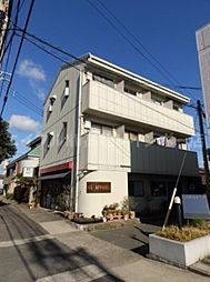 香川県高松市福岡町3丁目の賃貸マンションの外観