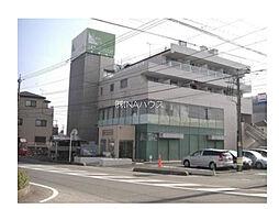 埼玉県上尾市緑丘3丁目の賃貸マンションの外観
