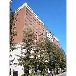 キングマンション大阪ベイ[2階]の外観
