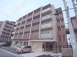近鉄京都線 上鳥羽口駅 徒歩3分の賃貸マンション