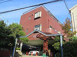 パレドゥユー[2階]の外観