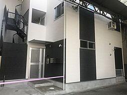 コンフォート杭瀬[0102号室]の外観
