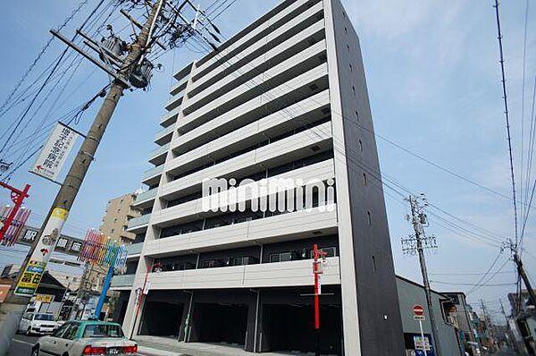 GRAN 30 NAGOYA[10階]の外観