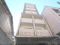 G−stage京都油小路[205号室]の外観
