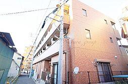 鎌倉服部ビル[207号室]の外観