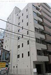 東京都中央区日本橋本町の賃貸マンションの外観
