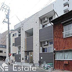 名古屋市営東山線 新栄町駅 徒歩7分の賃貸アパート