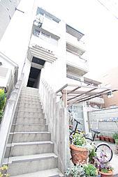 愛知県名古屋市昭和区天神町3丁目の賃貸マンションの外観