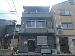 京阪本線 七条駅 徒歩5分の賃貸マンション
