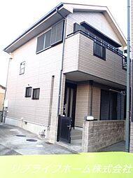 [一戸建] 徳島県徳島市中吉野町2丁目 の賃貸【/】の外観