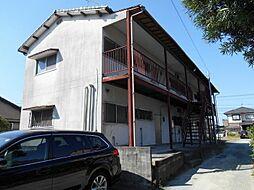和加乃荘[5号室]の外観