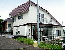 [一戸建] 北海道小樽市若竹町 の賃貸【北海道 / 小樽市】の外観