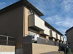 大阪府吹田市片山町3丁目の賃貸アパートの外観