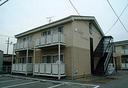 Surplus レスト高須B[201号室]の外観