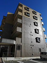 ラ・アヴェニール[3階]の外観