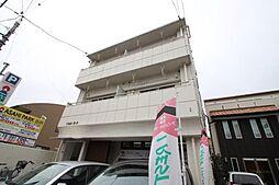 広島電鉄9系統 白島駅 徒歩8分の賃貸マンション