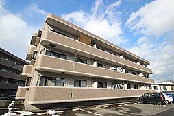 フォレスト相田[1階]の外観