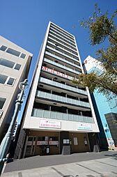 千葉県千葉市緑区おゆみ野3丁目の賃貸マンションの外観