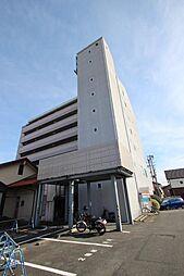 風の街ビル[4階]の外観