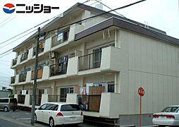 中町田ビル[1階]の外観