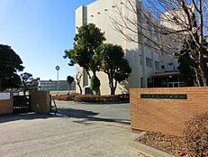中学校水戸市立緑岡中学校まで746m