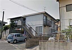 山口県下関市彦島塩浜町1丁目の賃貸アパートの外観