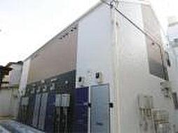 プランタン千川[2階]の外観