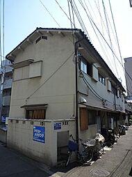 粉浜駅 1.5万円