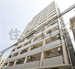 東京都千代田区飯田橋4丁目の賃貸マンションの外観