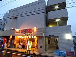 笹コーポ戸田[4階]の外観