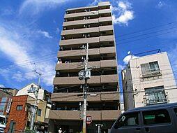 リーガル京都御所西[504号室号室]の外観