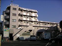 ソルティハイム[306号室]の外観