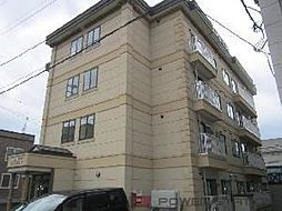 ミルチ[3階]の外観
