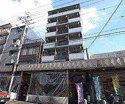 京都府京都市上京区一条通下ノ森西入東町の賃貸マンションの外観