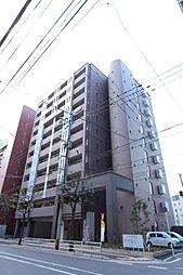 フェリシエ三萩野[607号室]の外観