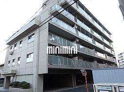 メゾン光洋白子駅前502号室[5階]の外観