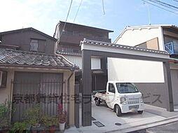 Residence二条洛中庵[305号室]の外観