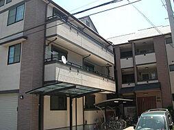 ピアチェーレムラカミ[104号室]の外観