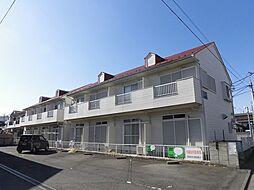 [テラスハウス] 埼玉県さいたま市北区東大成町2丁目 の賃貸【/】の外観