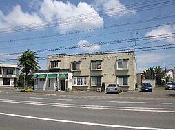 ロンシャン緑町[102号室]の外観