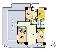 西小倉駅 1,898万円