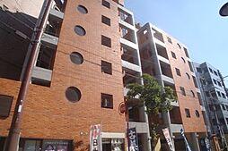 大阪府大阪市東淀川区瑞光1の賃貸マンションの外観