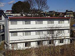 テラス前田[2階]の外観