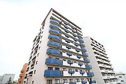 ピアントレ[13階]の外観