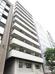 第三サカモトビル[3階]の外観