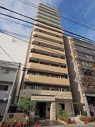 プレサンス心斎橋ラヴィ[5階]の外観