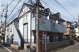 田隅[103号室]の外観