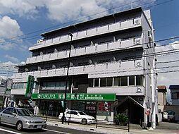 ハウスフェイグライン・ワダ[4階]の外観