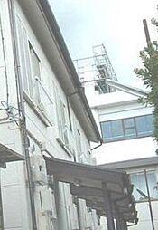 [テラスハウス] 東京都武蔵野市境5丁目 の賃貸【/】の外観