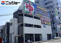 LE COCON新川町の画像